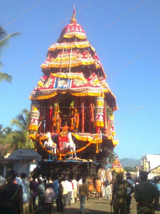 Bhoothalingaswamy-Temple-in-Dovalai-in-Kanyakumari-1