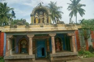 Bhoothalingaswamy-Temple-in-Dovalai-in-Kanyakumari-2