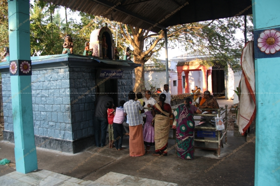 shencottai Group of KDB tEMPLES 26-27-03-2016 261