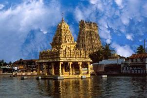 suchindram-temple